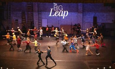 The Big Leap, The Big Leap - Staffel 1 - Bild 6