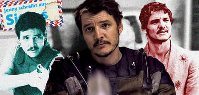 Pedro Pascal in Narcos, Prospect und Game of Thrones