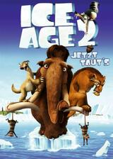 Ice Age 2 - Jetzt taut's - Poster