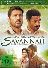Savannah - Poster