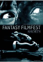 Fantasy Filmfest Shorts Poster