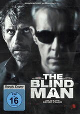 The Blind Man - Poster