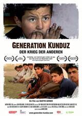 Generation Kunduz - Der Krieg der Anderen - Poster