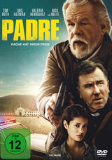 Padre - Poster