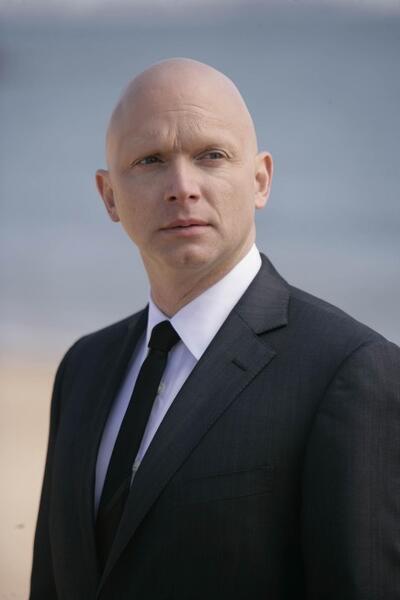 Fringe - Grenzfälle des FBI mit Michael Cerveris