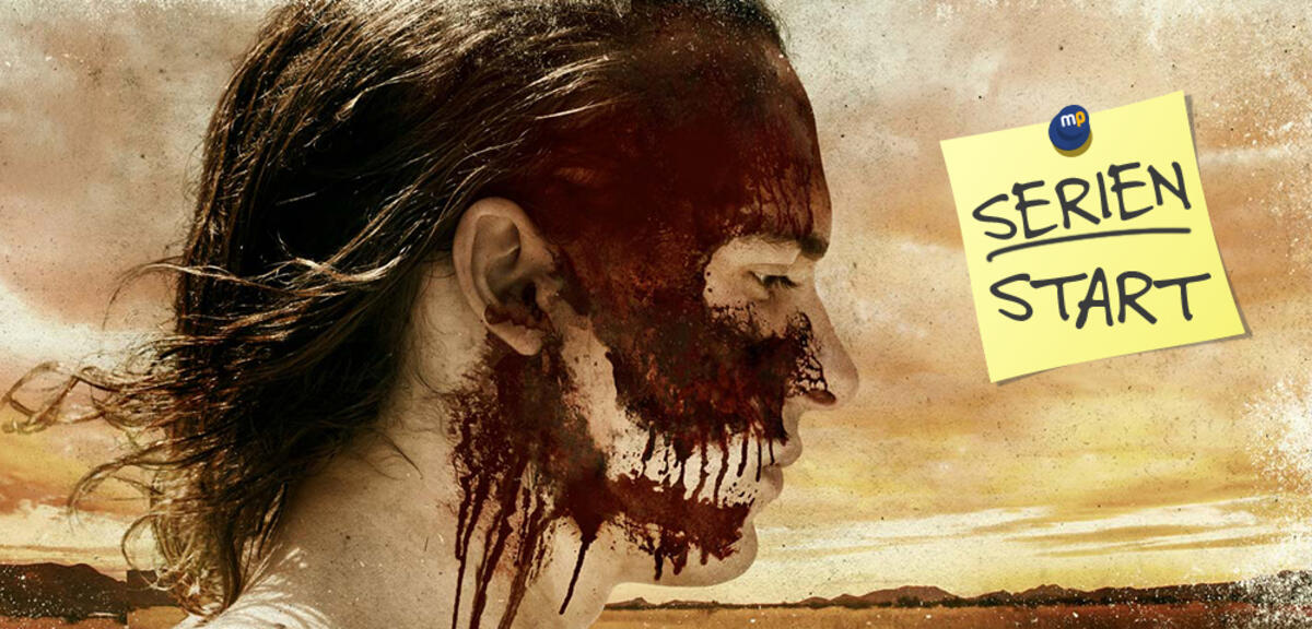 Fear The Walking Dead Staffel 3 Amazon Prime