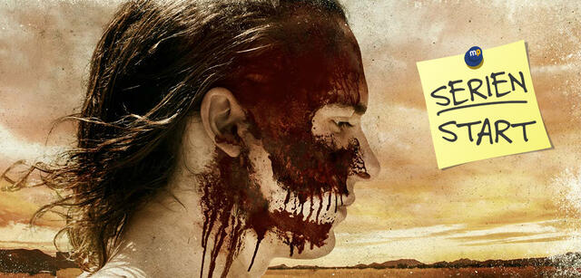 Fear the Walking Dead, Staffel 3