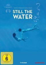 Still the Water - Poster