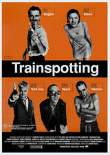 Trainspotting - Neue Helden - Poster
