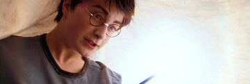 Harry Potter und der Gefangene von Askaban: Lumos Maxima