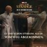 Doctor strange mit benedict cumberbatch und tilda swinton