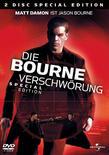 Die Bourne Verschwu00F6rung