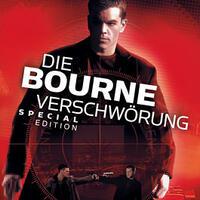 Bourne Filmreihe