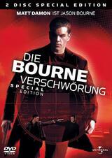 Die Bourne Verschwörung - Poster