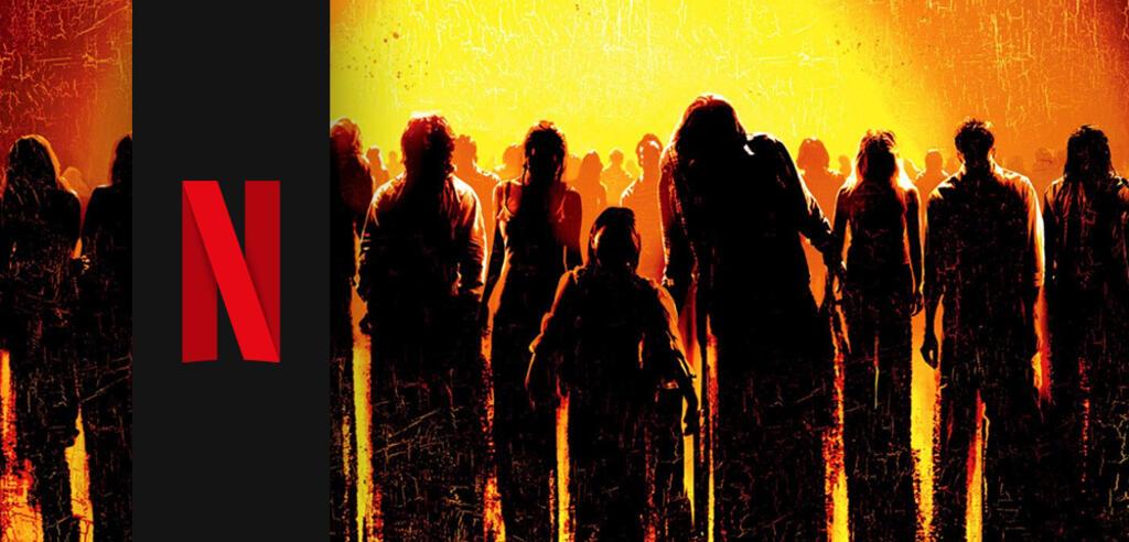 Neu bei Netflix: Dawn of the Dead