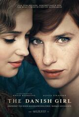 The Danish Girl - Poster