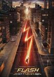 The flash poster 02