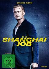 The Shanghai Job - Poster