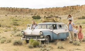 Schloss aus Glas mit Woody Harrelson, Naomi Watts, Chandler Head, Iain Armitage und Olivia Kate Rice - Bild 30