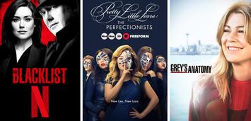 Bild zu:  Neue Serien und Staffeln im März 2019