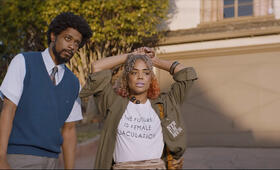 Sorry to Bother You mit Tessa Thompson und Lakeith Stanfield - Bild 5