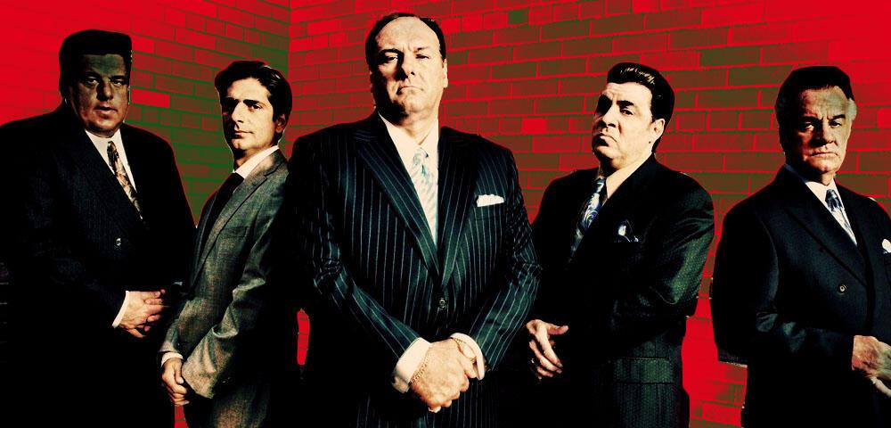 Sopranos Ende