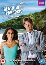 Death in Paradise - Staffel 5 - Poster