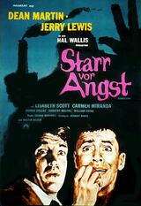 Starr Vor Angst 1953