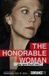 The Honourable Woman - Poster