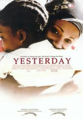 Eine Frau namens Yesterday
