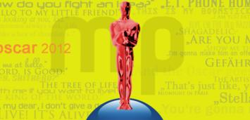Bild zu:  Oscar