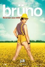 Brüno Poster