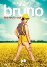 Brüno - Poster