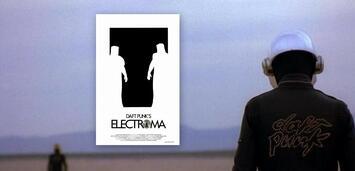 Bild zu:  Electroma