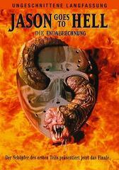 Jason Goes to Hell - Die Endabrechnung