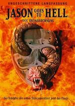 Jason Goes to Hell - Die Endabrechnung Poster