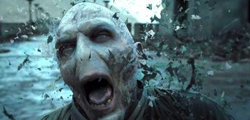 Harry Potter und die Heiligtümer des Todes 2: Voldemort stirbt