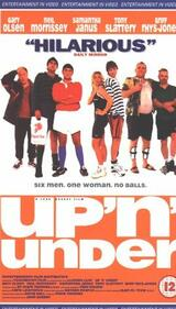 Up 'n' Under - Poster