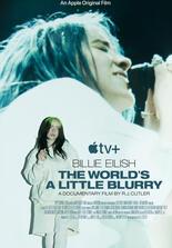 Billie Eilish: The World's a Little Blurry