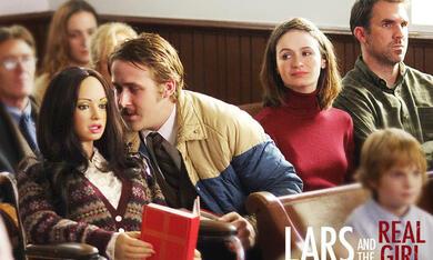 Lars und die Frauen mit Emily Mortimer - Bild 1