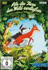 Als die Tiere den Wald verließen - Poster