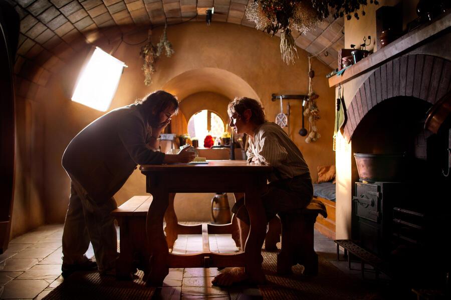 Der Hobbit: Eine unerwartete Reise - Bild 62 von 103