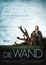 Die Wand - Poster