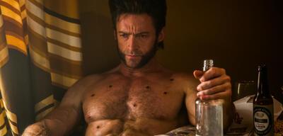 Prost! Wolverine inX-Men: Zukunft ist Vergangenheit