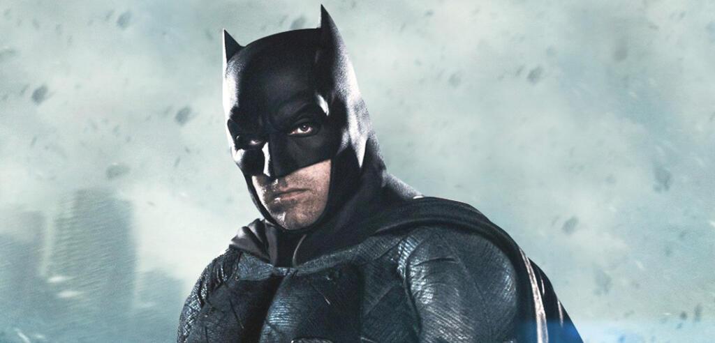 Ben Affleck als Bruce Wayne/Batman