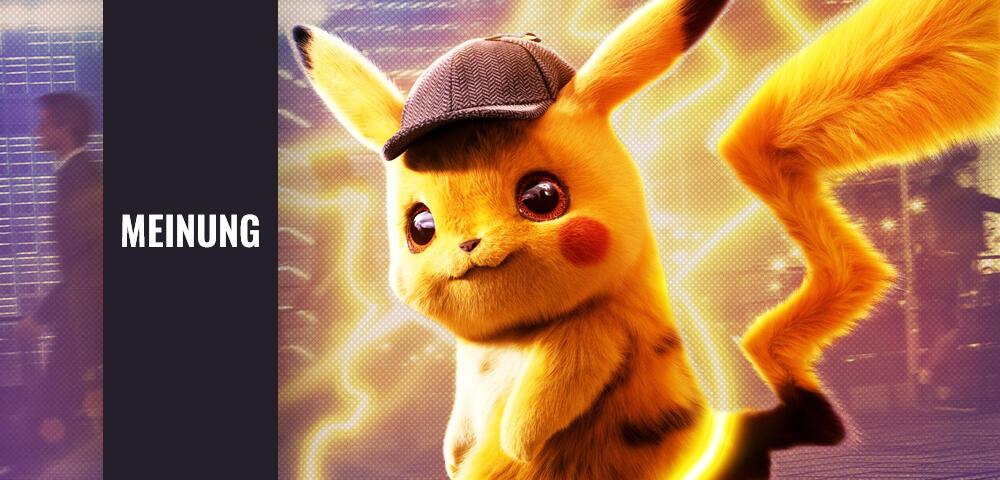Neue Pokémon-Serie kommt zu Netflix, hoffentlich hat sie vom Ryan Reynolds' Pikachu-Film gelernt