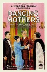 Dancing Mothers - Poster