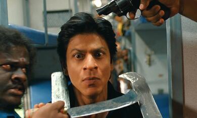 Chennai Express mit Shah Rukh Khan - Bild 5