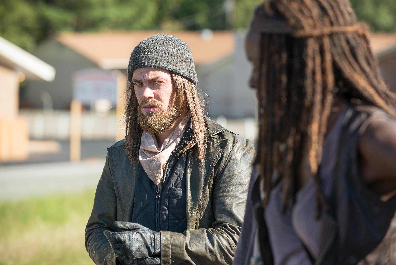 The Walking Dead Staffel 6 Wann Auf Dvd