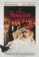 Plötzlich Prinzessin! Poster